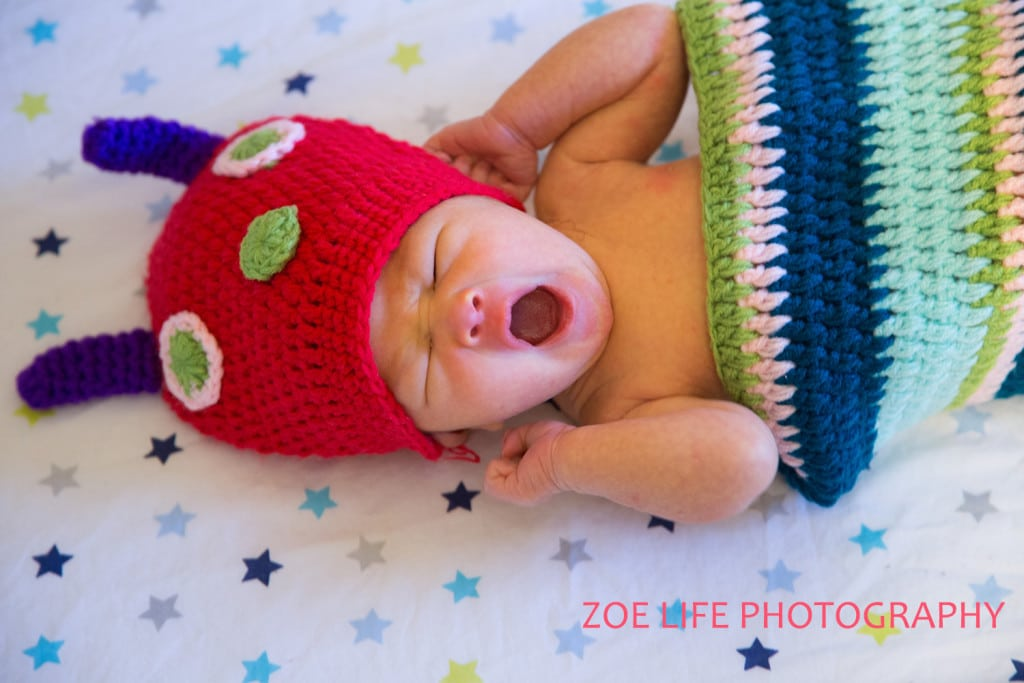 Newborn Photographer Nashville, TN