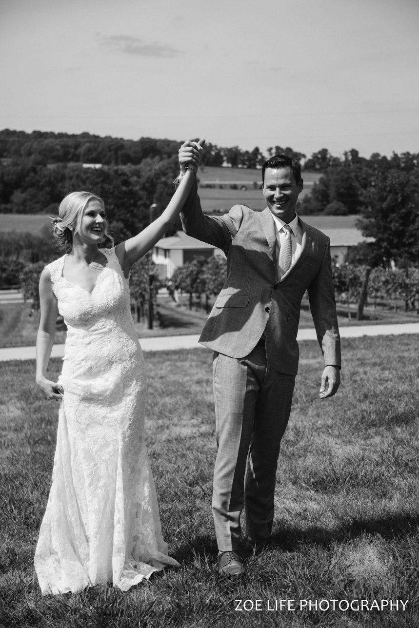 Nashville Wedding Photographer, Arrington Vineyards Wedding
