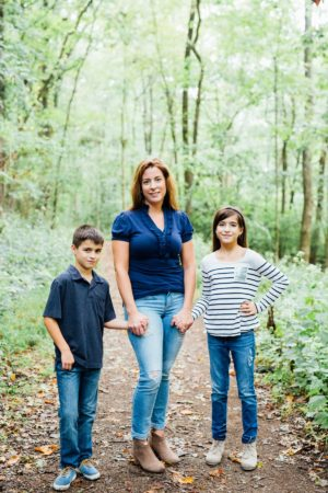 Nashville, TN Family Photographer