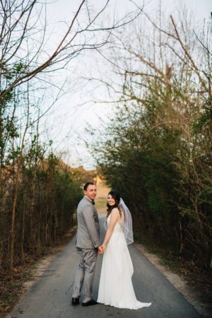 Nashville, TN Wedding Photographer