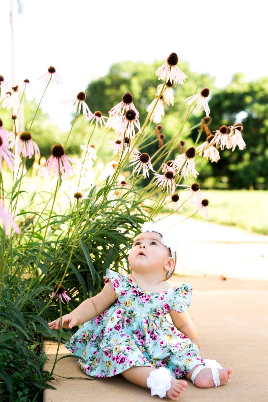 St. Louis Baby Photographer