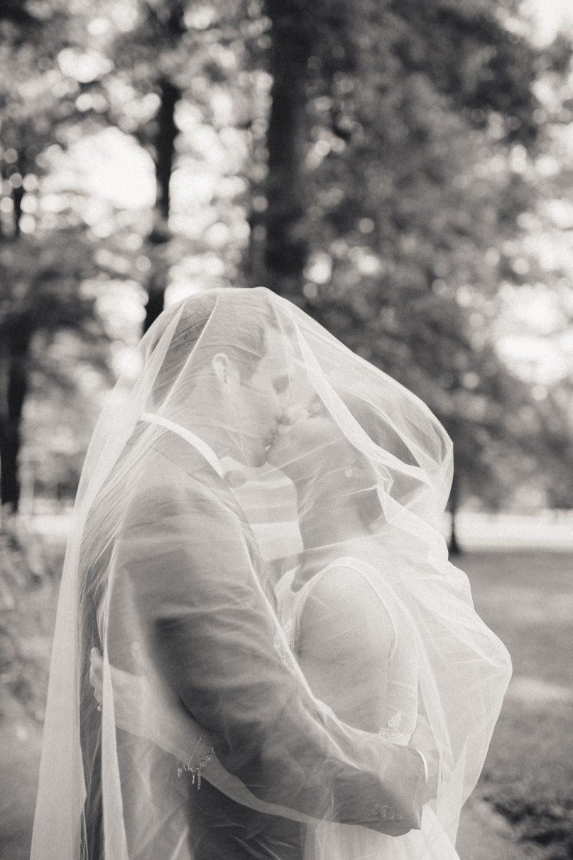 Saint Louis Wedding Photography