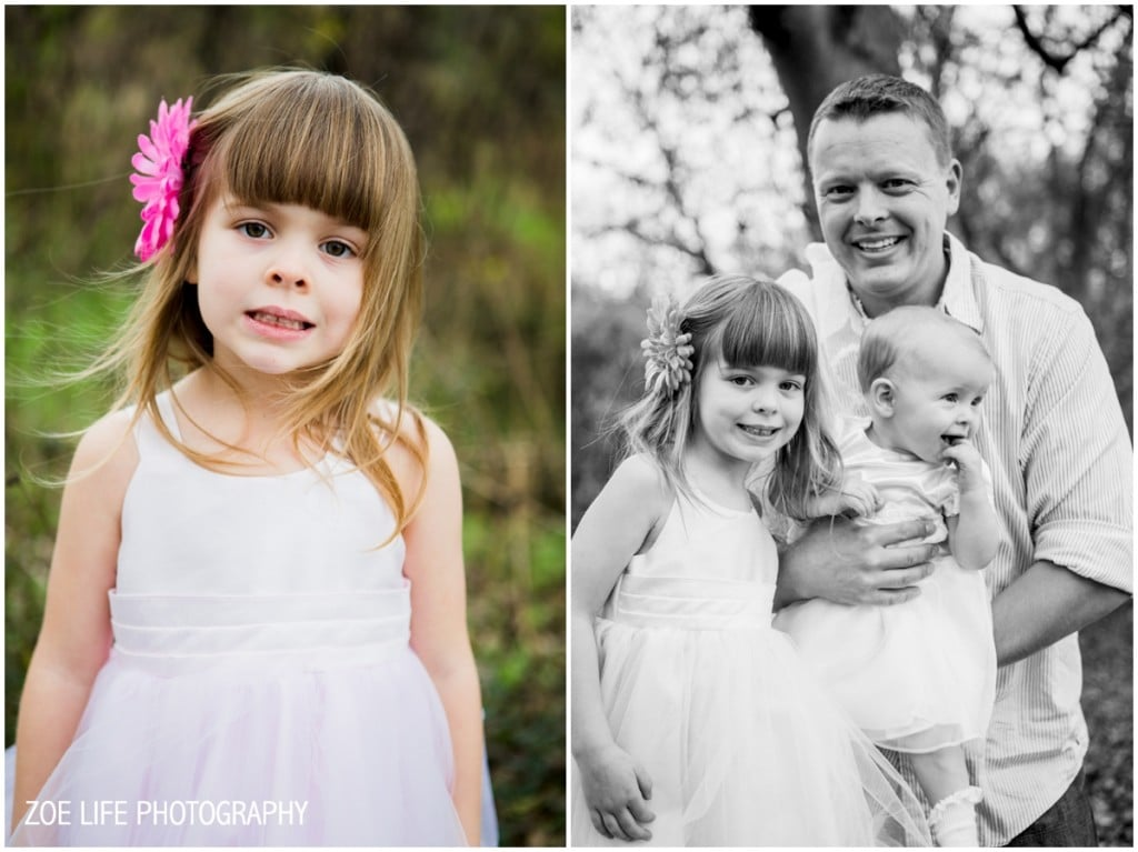 Nashville, TN Family Session Photography