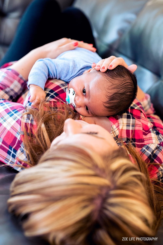 Nashville Baby Newborn Session Photographer