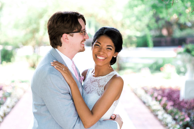 Belmont Mansion Wedding Nashville Photographer