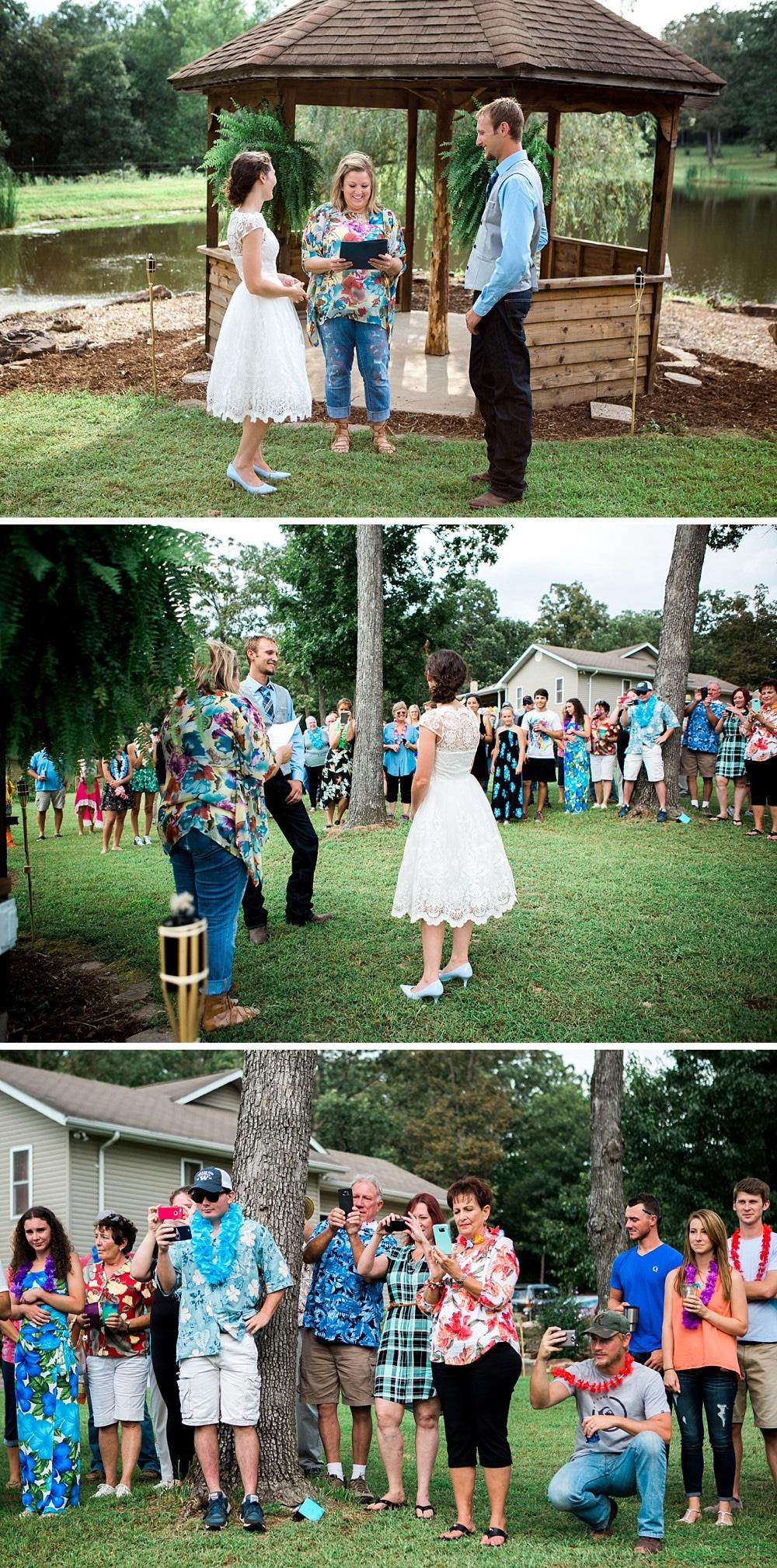 alex caleb u0027s secret backyard wedding zoe life photography