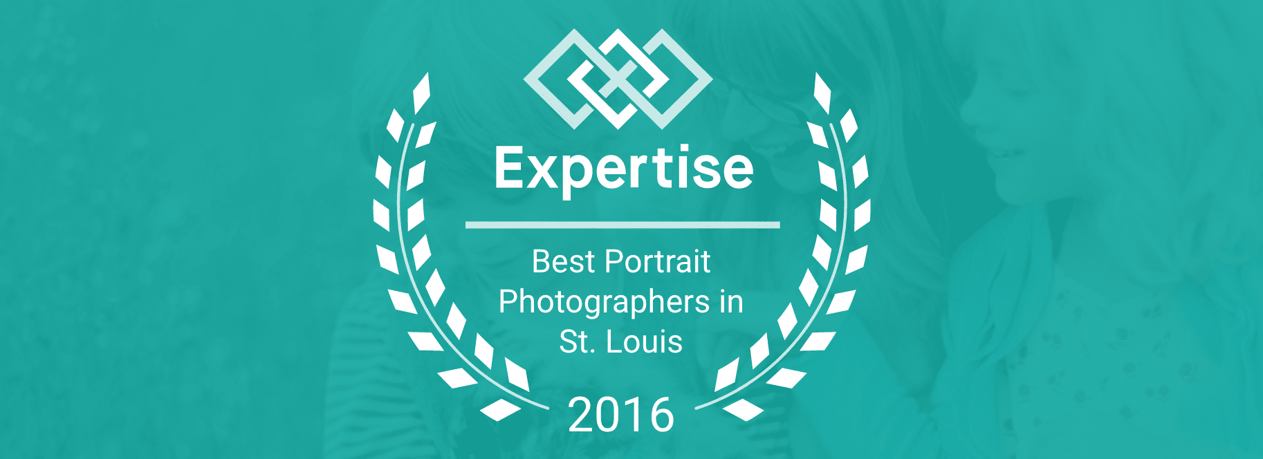 Expertise 2016 Best St. Louis Portrait Photographer List
