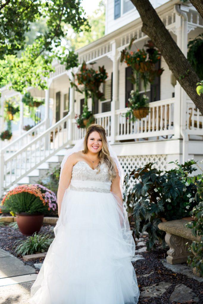 St. Charles, MO Wedding Photographer