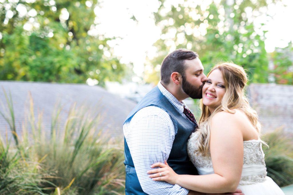 Saint Louis, MO Wedding Photographer