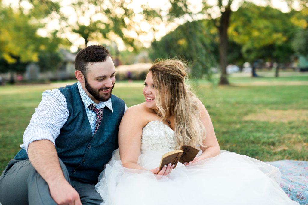 Saint Louis, MO Wedding Photography