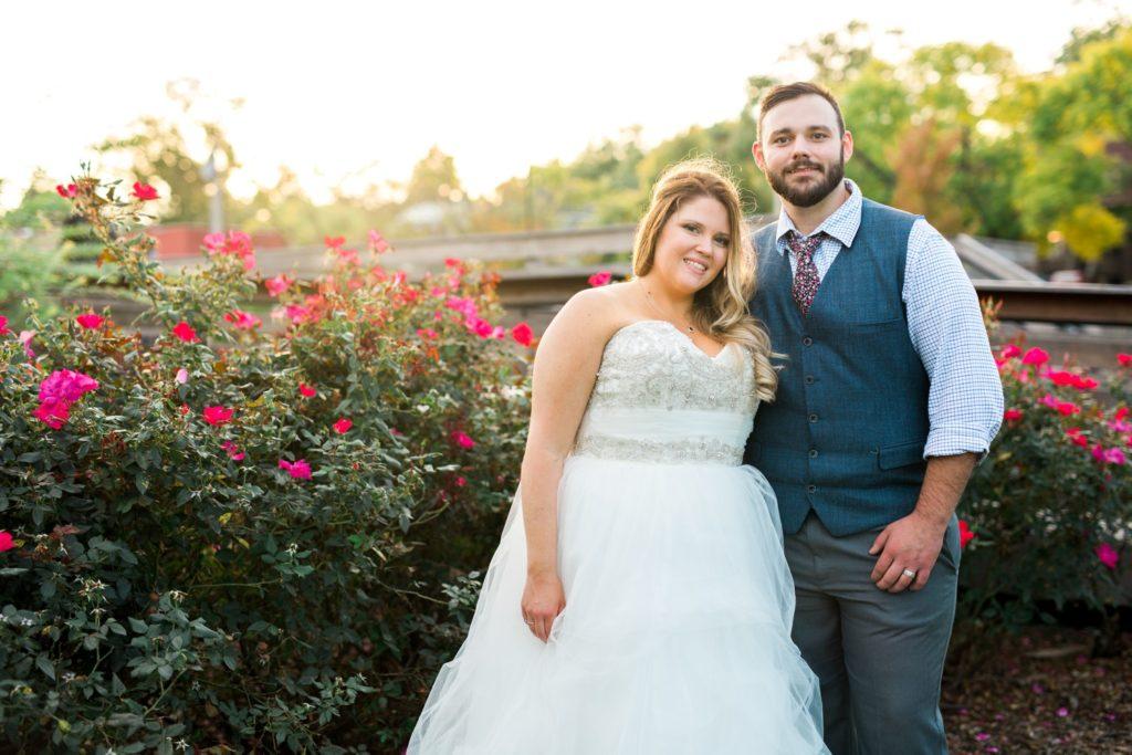 Missouri Wedding Photography