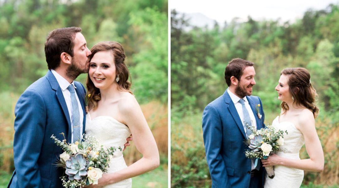 Gatlinburg TN Wedding