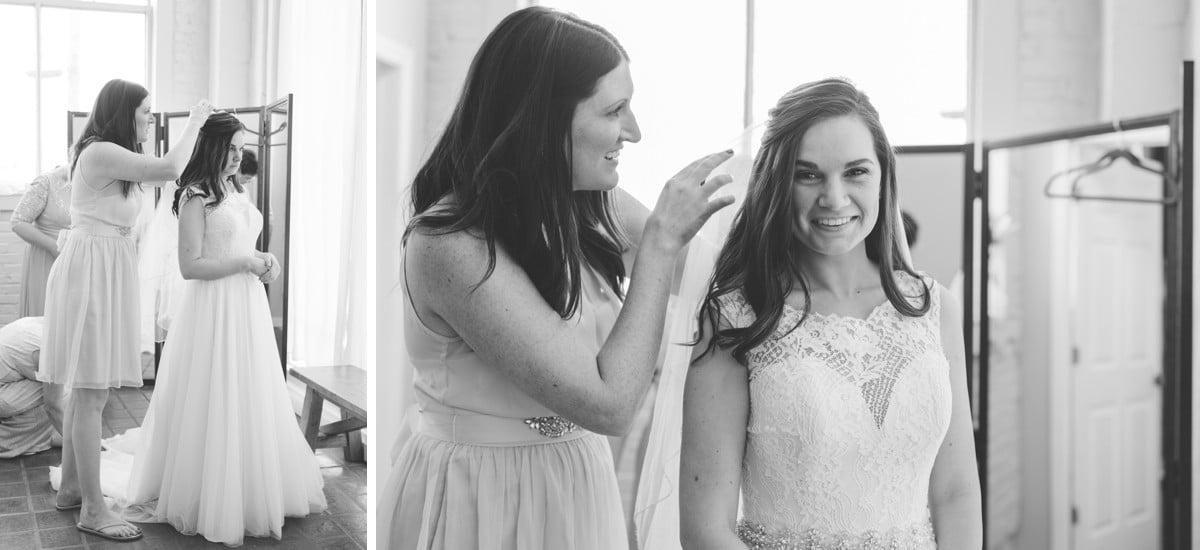 Saint Louis Wedding Photographer