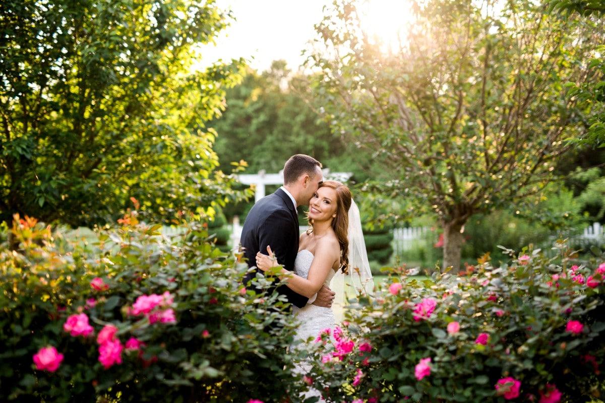 Wedding at Blackhaven Wedding Gardens