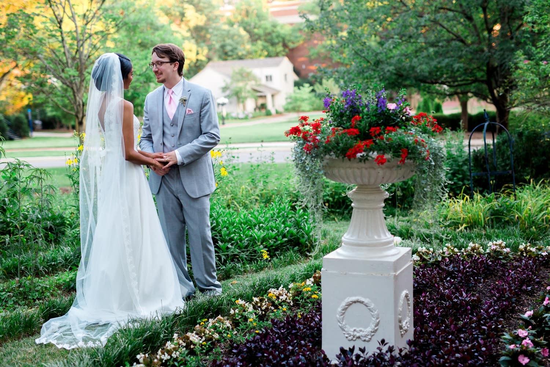 Belmont Mansion Wedding, Nashville Wedding Photographers