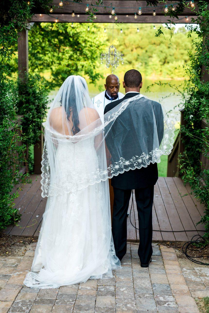 Gallatin TN Lighthouse Wedding