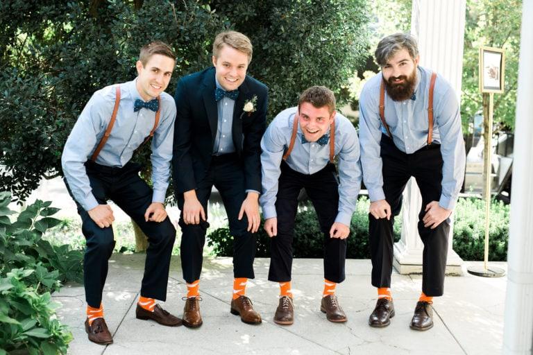 Franklin TN CJ's Off the Square Wedding, Nashville Wedding Photographer