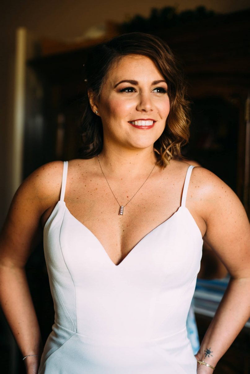 Nashville Wedding Photographers, Bridal Portrait