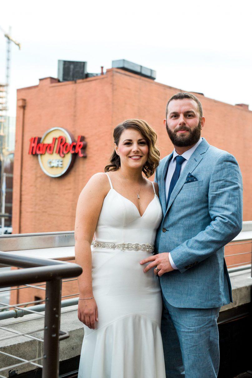 Nashville Tennessee Wedding Photographer