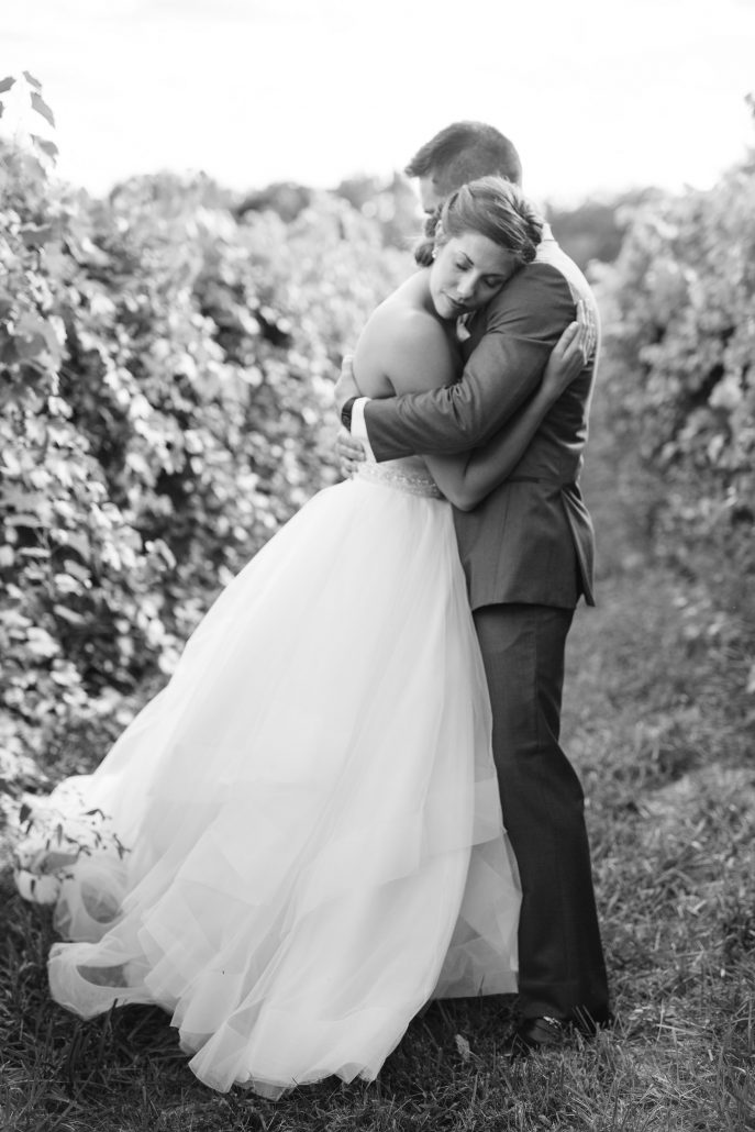 Noboleis Vineyards Wedding