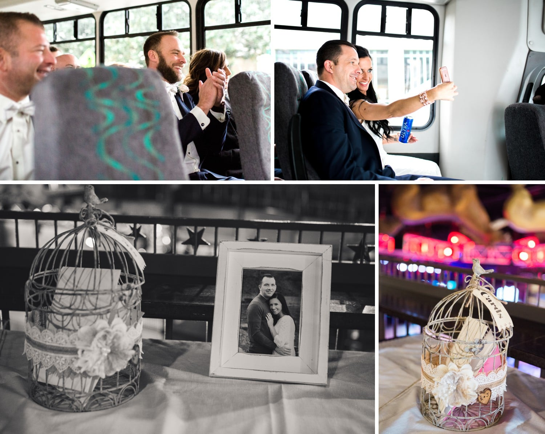 Nashville Wedding Photography, Wildhorse Saloon Wedding Reception