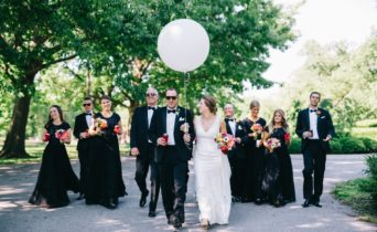 The Old Cathedral & Westin St. Louis Wedding: Alison & Stephen