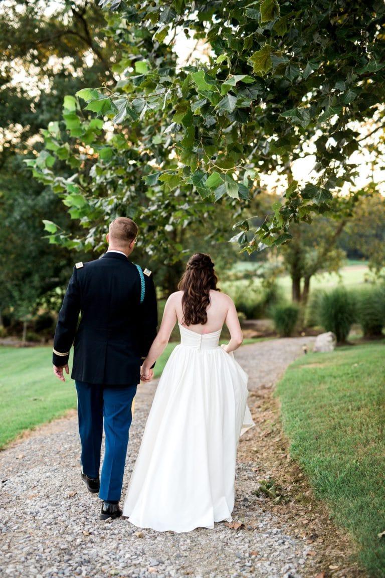 Springfield, TN Paradise Ranch and Retreat Wedding