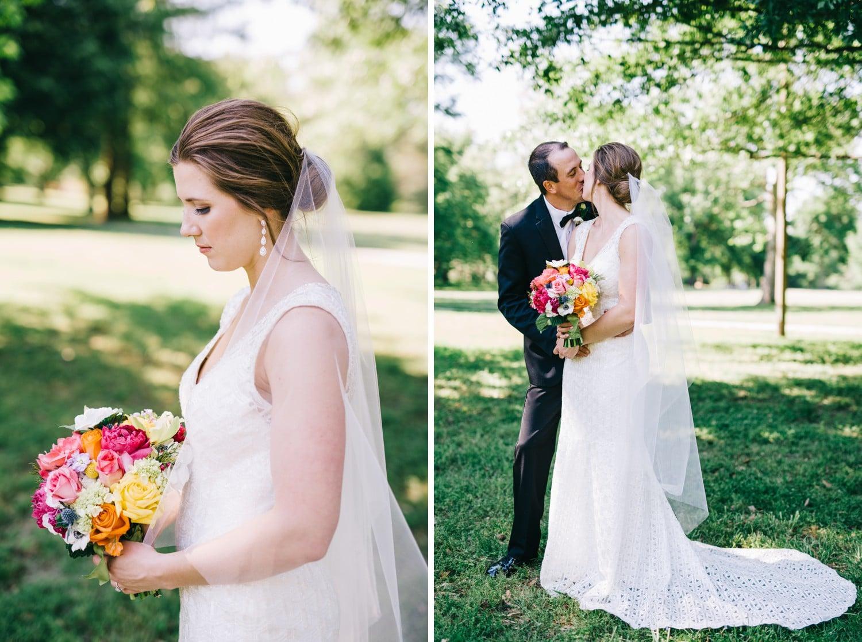 STL Wedding Photographer