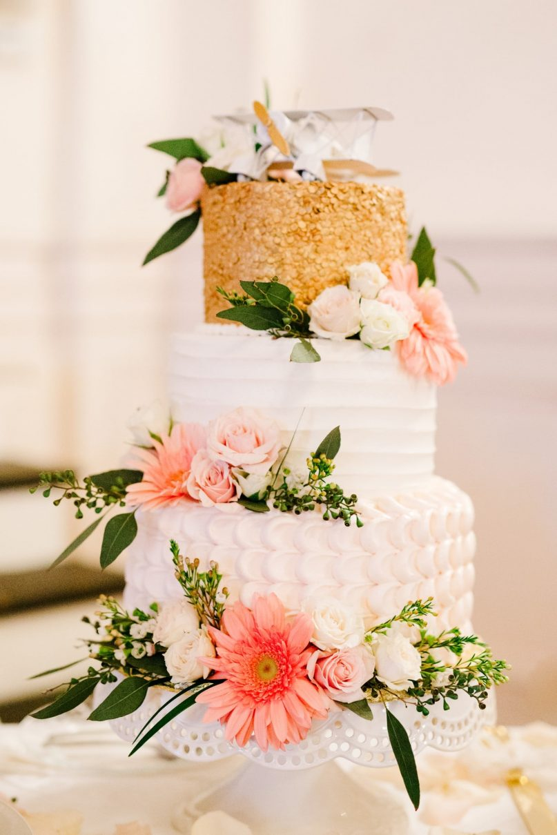 STL Wedding Photography