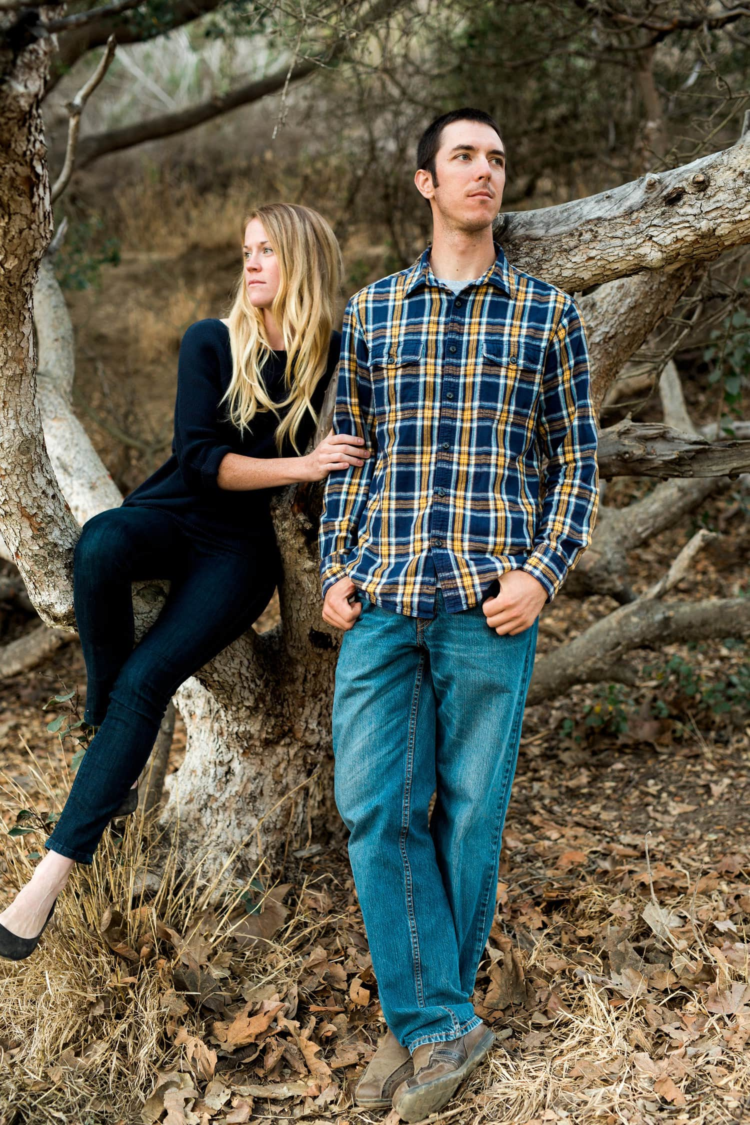 Arroyo Verde Park Engagement Session