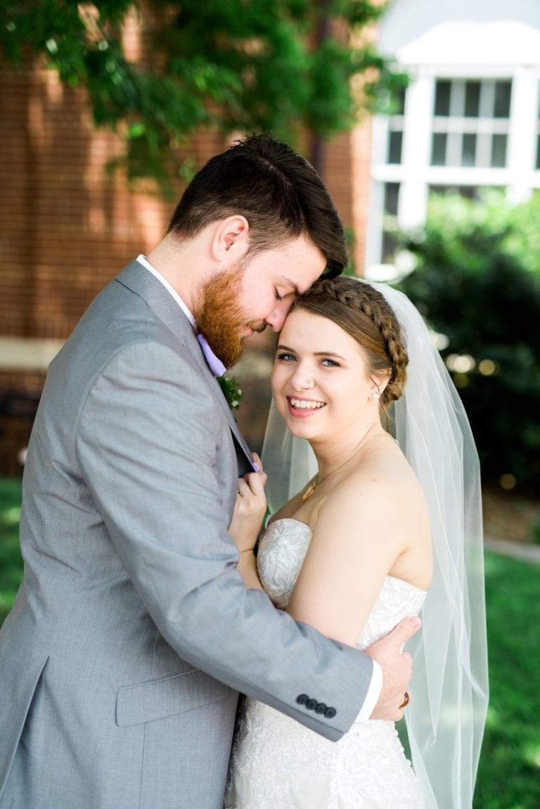 Winchester TN Wedding, Nashville Wedding Photographer