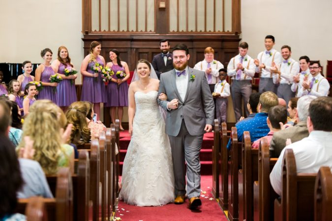 Winchester TN Wedding, Nashville Wedding Photographer