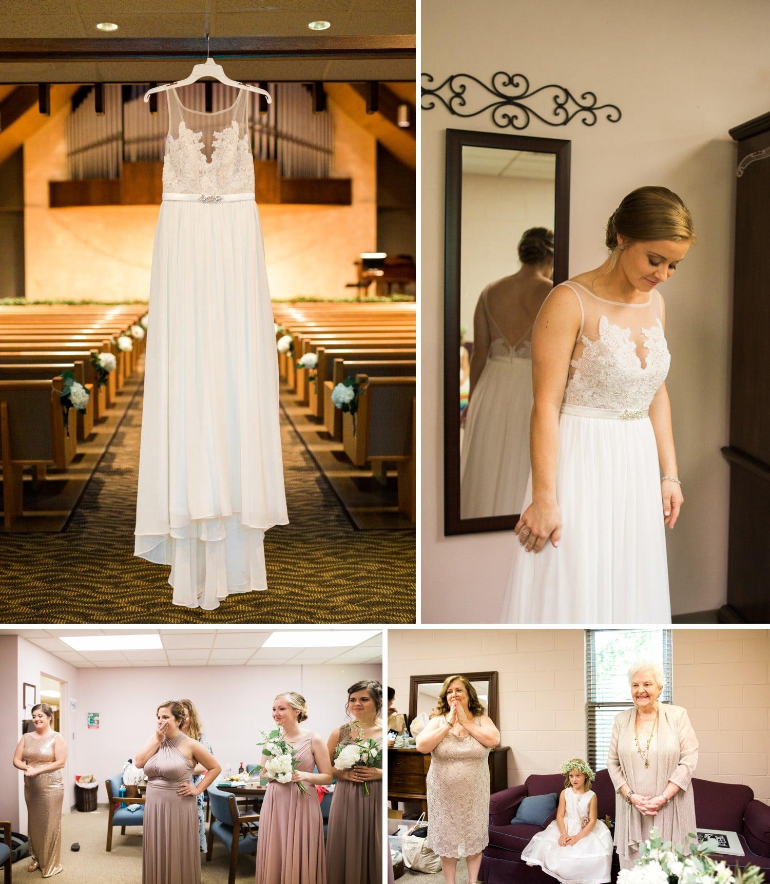 O'Fallon, Illinois Wedding Photography