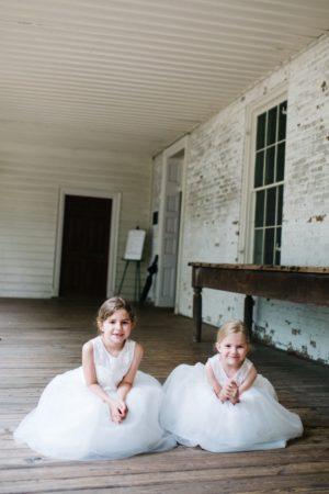 Nashville Wedding at the Historic Travellers Rest Plantation