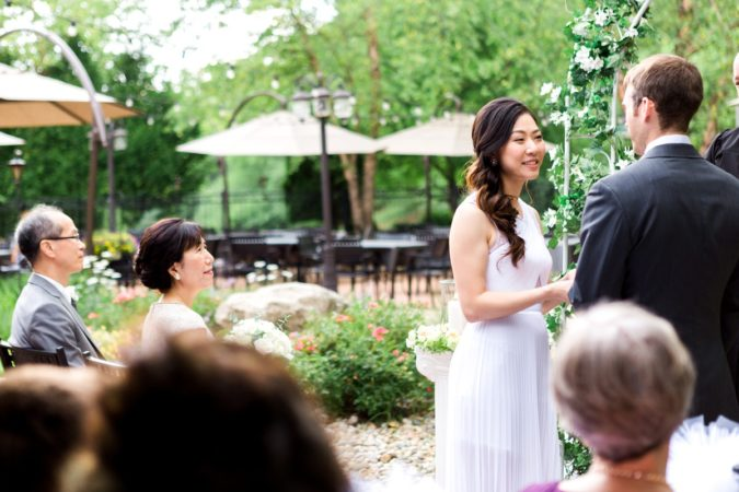 Bishop's Post Wedding, Chesterfield MO Wedding