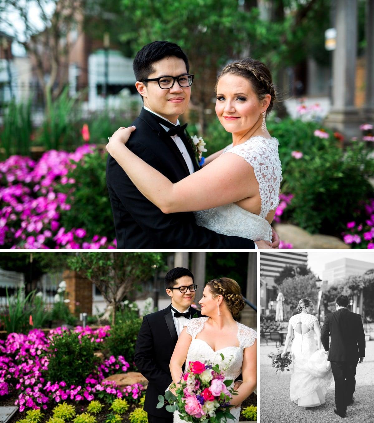 Clayton Seven Gables Inn Wedding, Saint Louis Wedding Photographer