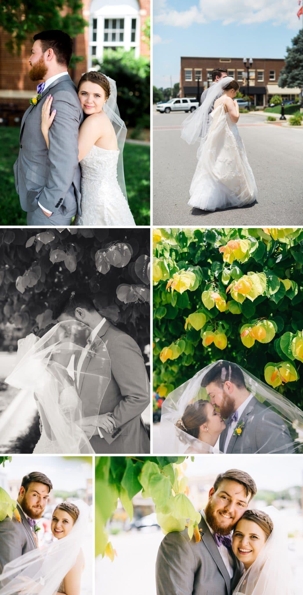 Winchester TN Wedding, Nashville Wedding Photographer, Lindsay and Gareth