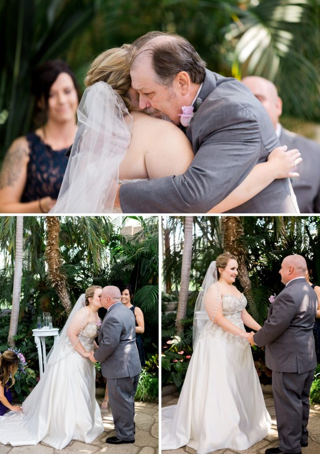 Jewel Box Wedding, Kelsey and Darren, Saint Louis Wedding Photographer
