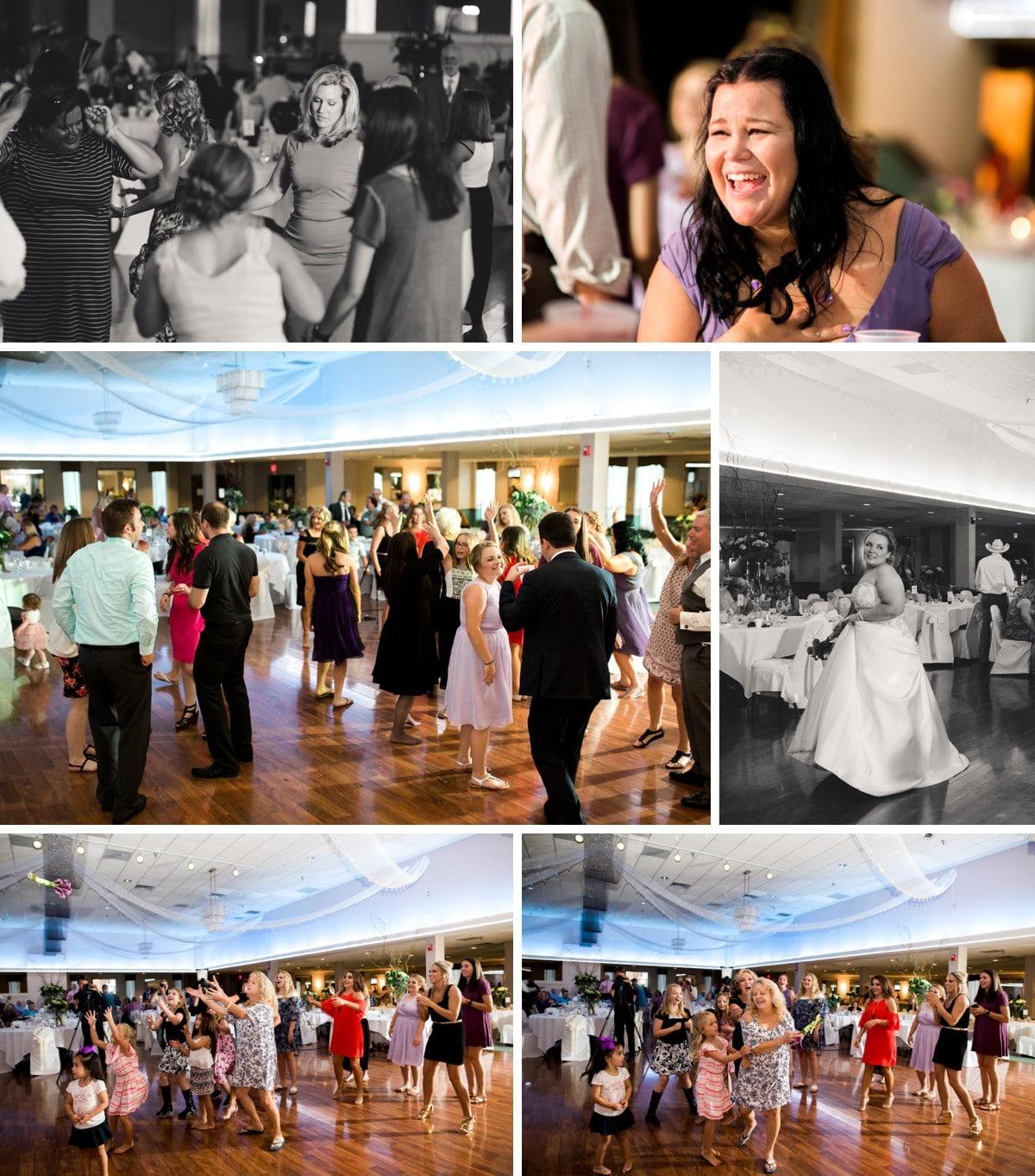 St. Louis Moolah Ballroom Wedding, STL Wedding Photographer