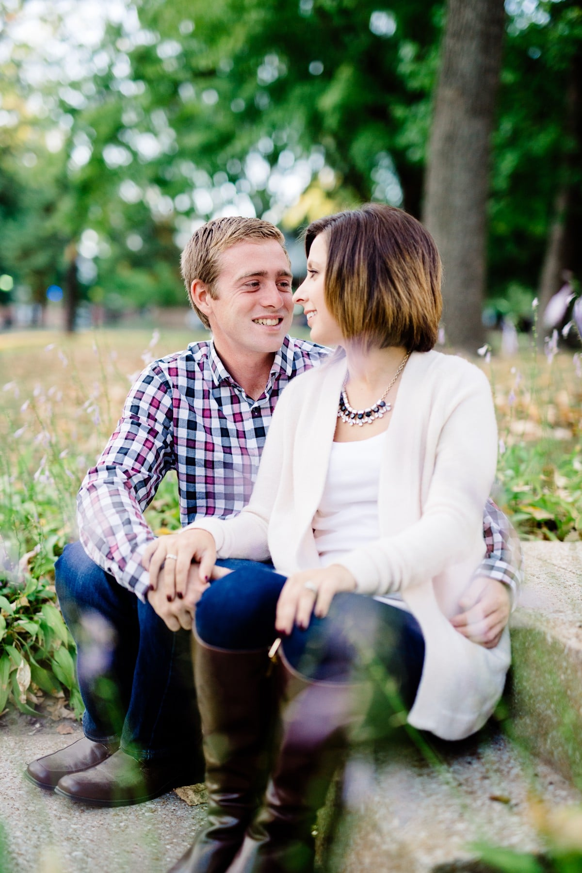 St. Louis Wedding and Engagement Photographer