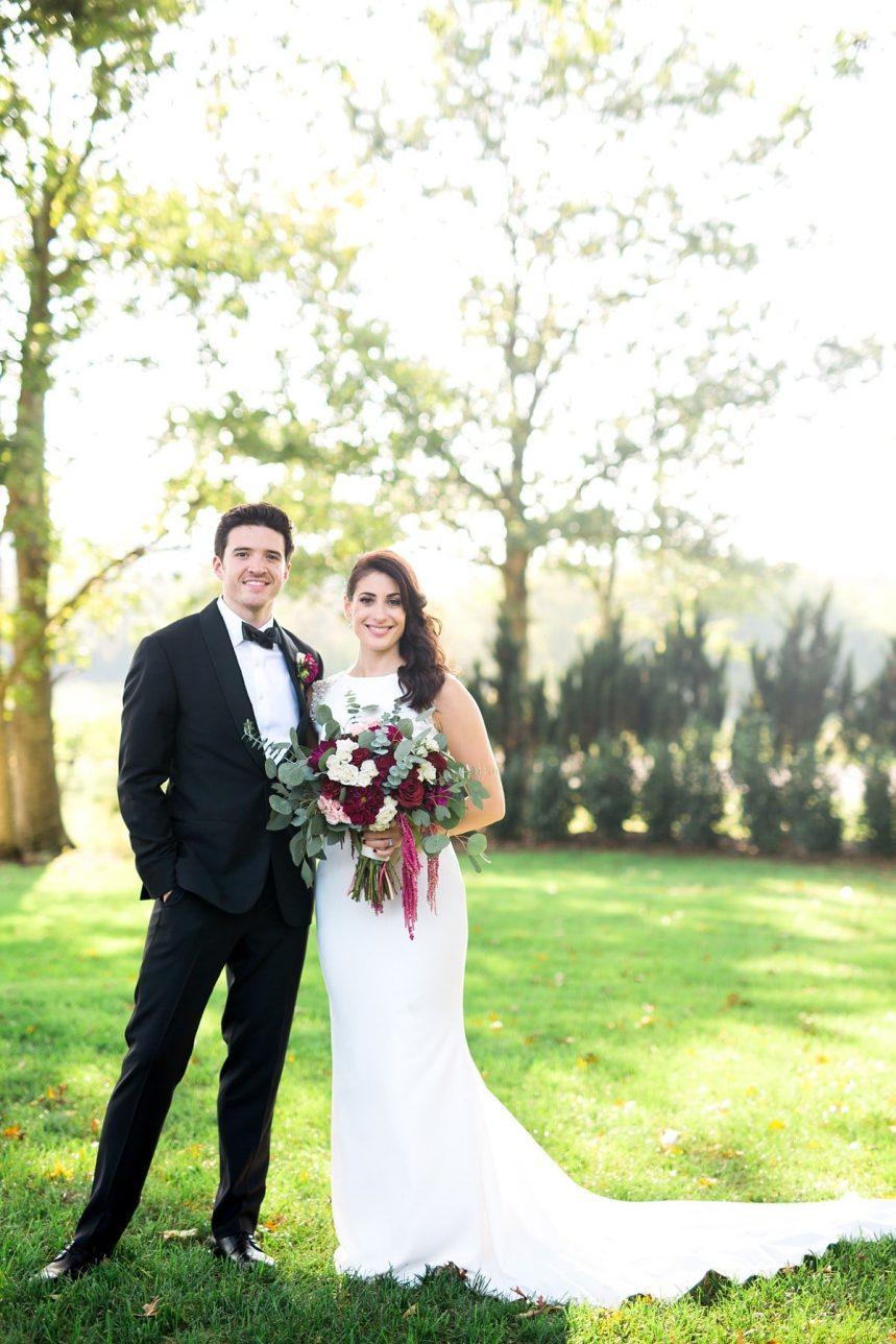 Nashville Wedding Photographers, Arrington Vineyard Wedding