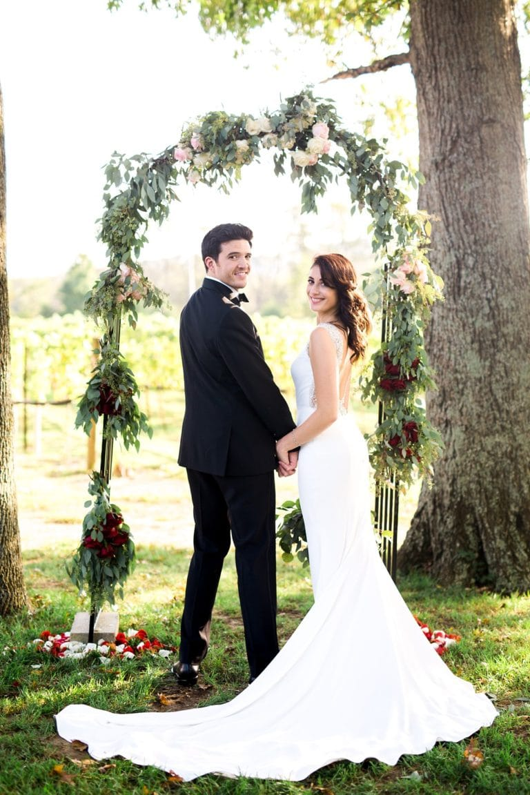 Nashville Wedding Photographers, Arrington Vineyard Wedding