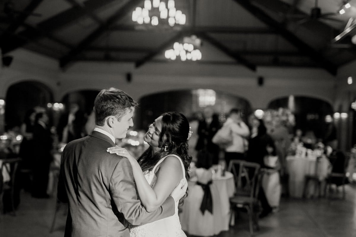 Bride and Groom First Dance, Reception Photography, Wedding Photography