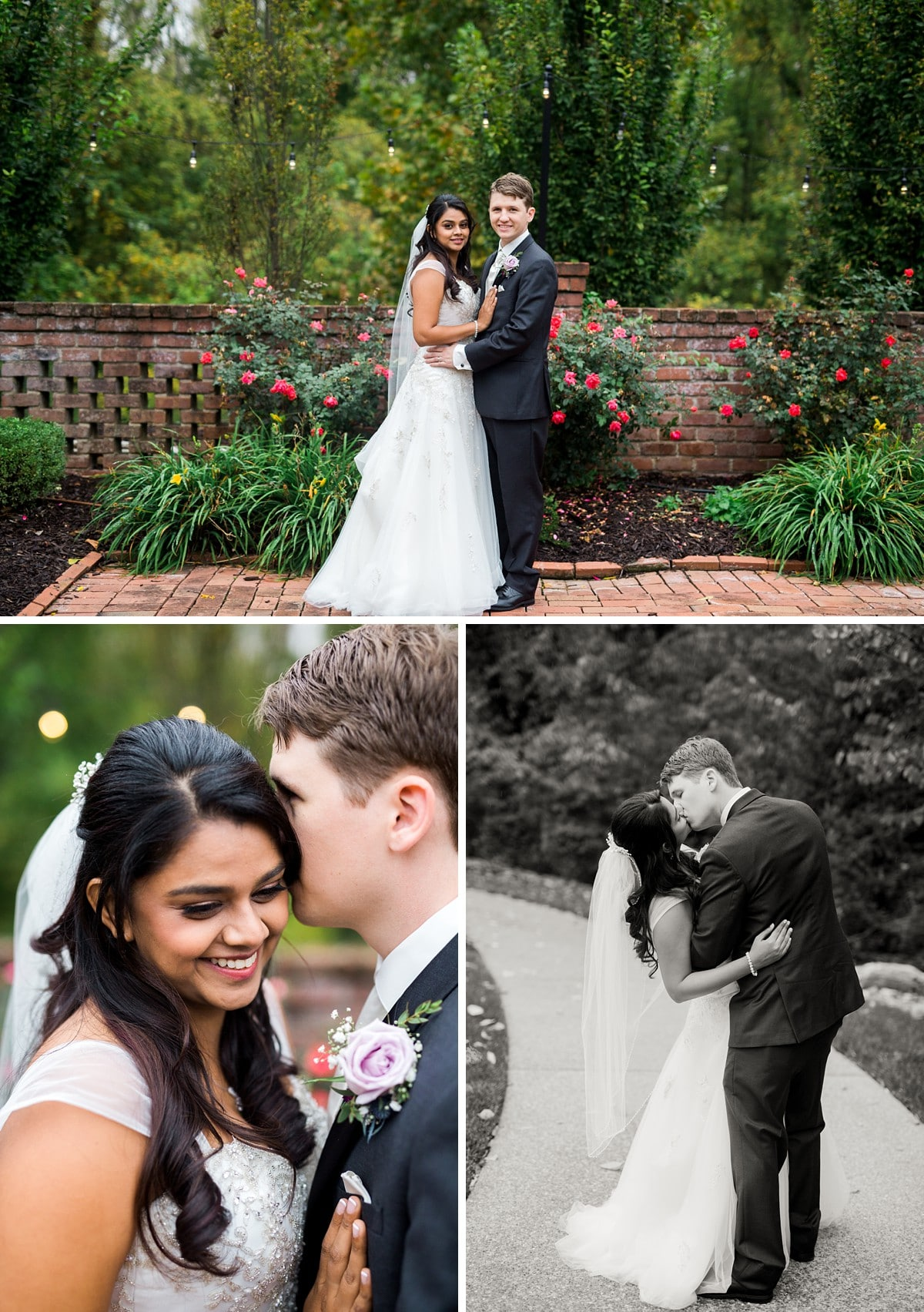 Inns at St. Albans: Old Barn Inn Wedding - Rinita and Jonathan | Zoe ...