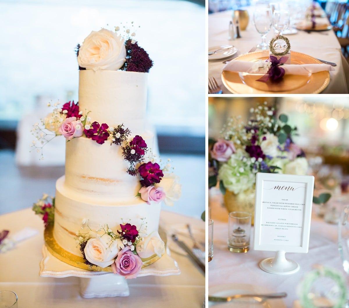 Wedding Cakes St Albans