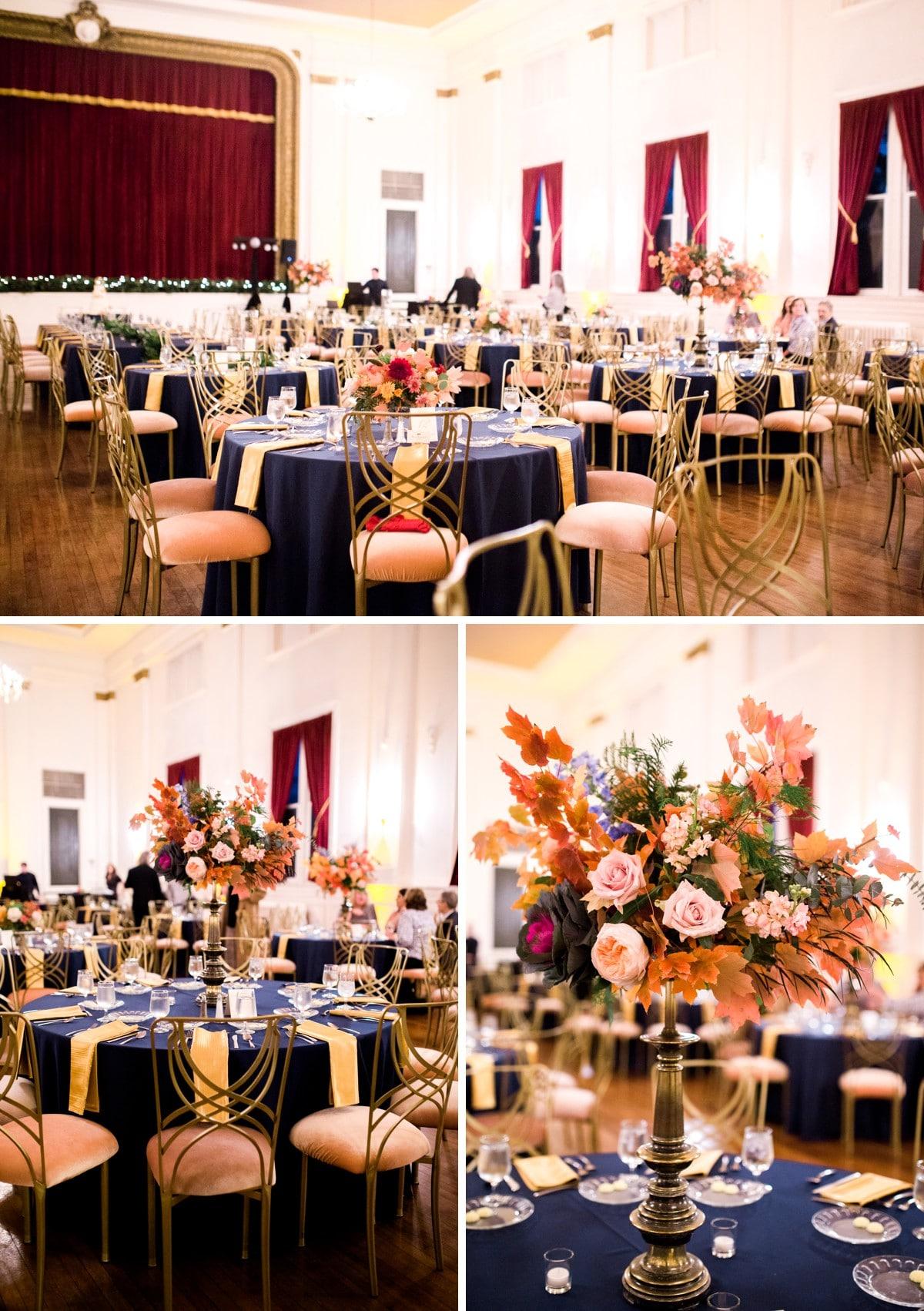 The Franklin Room Wedding Photographer
