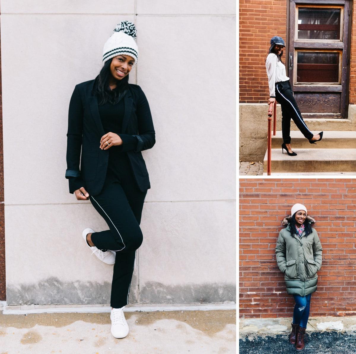 St. Louis Fashion Photographer