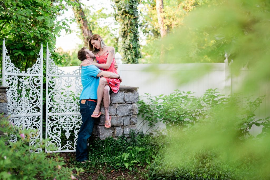 Franklin TN Wedding Photographer
