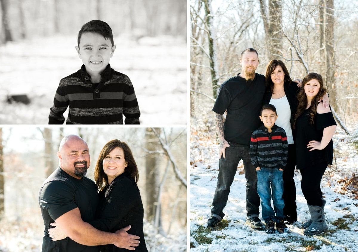 Saint Louis Family Photography