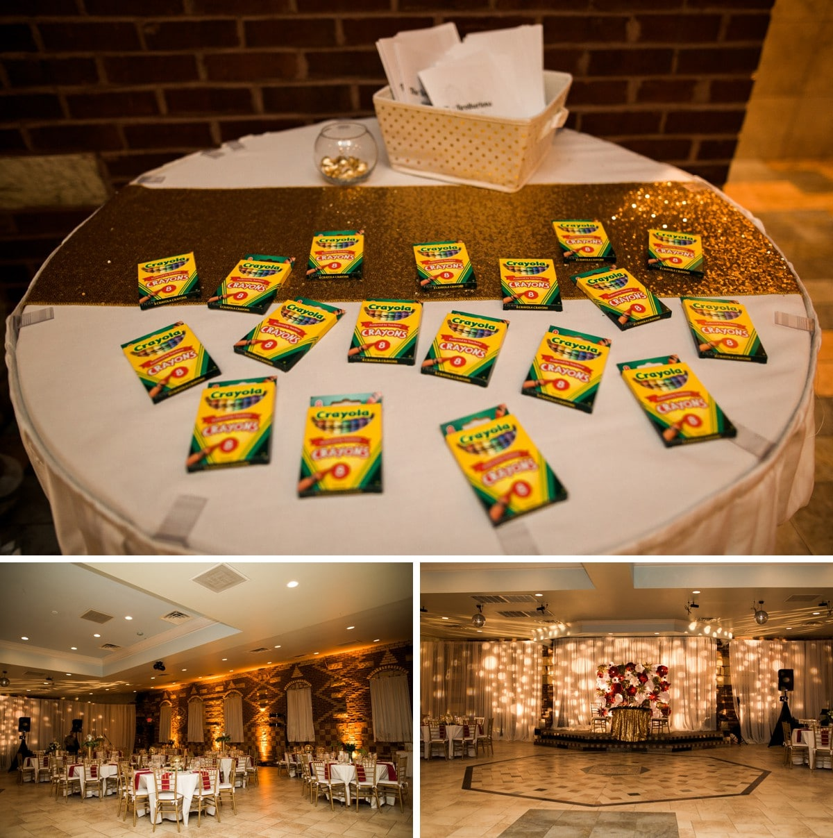 Grbic Restaurant Wedding, St. Louis Wedding Photography